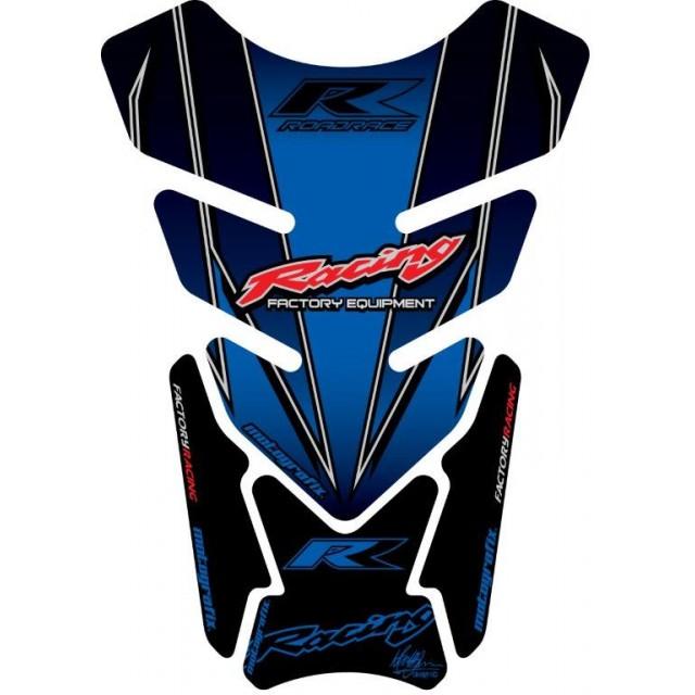 Honda CBR 600 / 900 / 1000 RR Motografix 3D Gel Tank Pad Protector TH013B