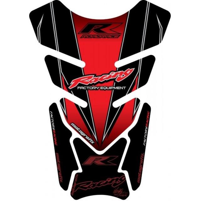 Honda CBR 600 / 900 / 1000 RR Motografix 3D Gel Tank Pad Protector TH013R